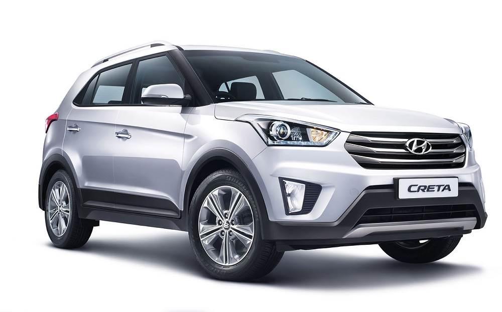 Новый маленький кроссовер Hyundai: секретов больше нет!