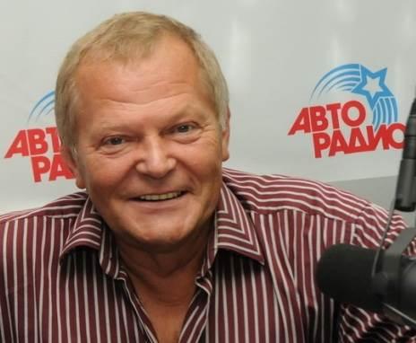Автоликбез с Юрием Гейко: Идиоттентест (радиоперехват)