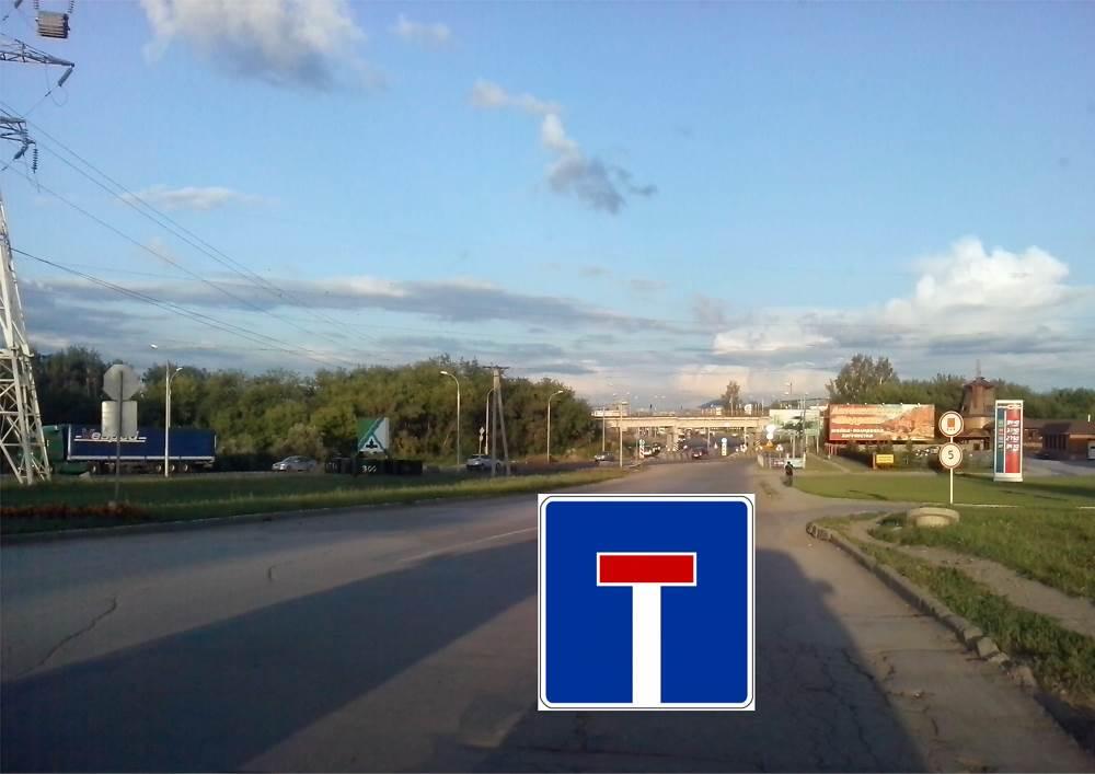 Улица Ленина в Бердске упрется в «тупик»