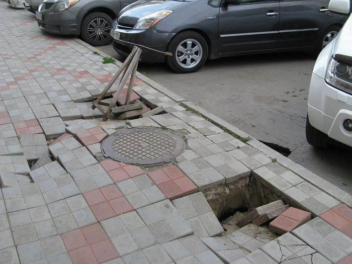 Вопросы к и.о. городского головы Бердска