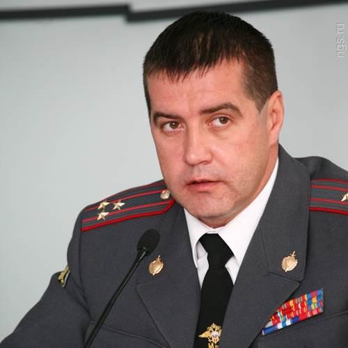 Сергей Штельмах: Более 420 должностей в новосибирской ГИБДД сокращены