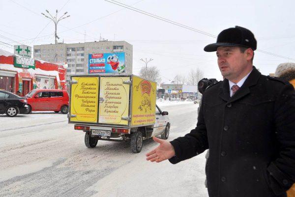 Владимир Захаров: «Лучше, но неидеально»
