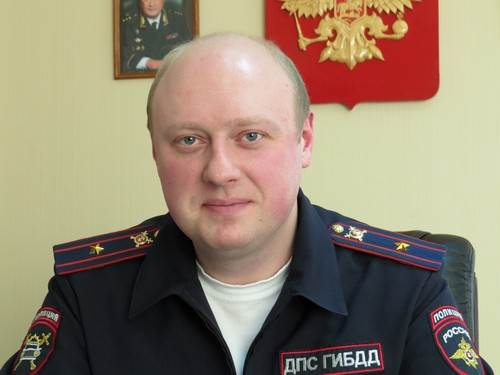 Начальник бердской ГИБДД возглавил ГАИ Новосибирска. Кто займет его пост?