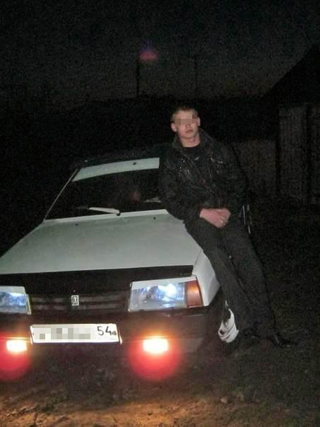 Первый пошел: Уголовное дело на пьяного водителя возбудили в Новосибирске