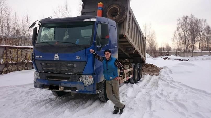 Под обрушившимся мостом в Новосибирске погиб водитель из Бердска