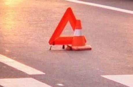 Иномарка сбила пожилую женщину в Бердске