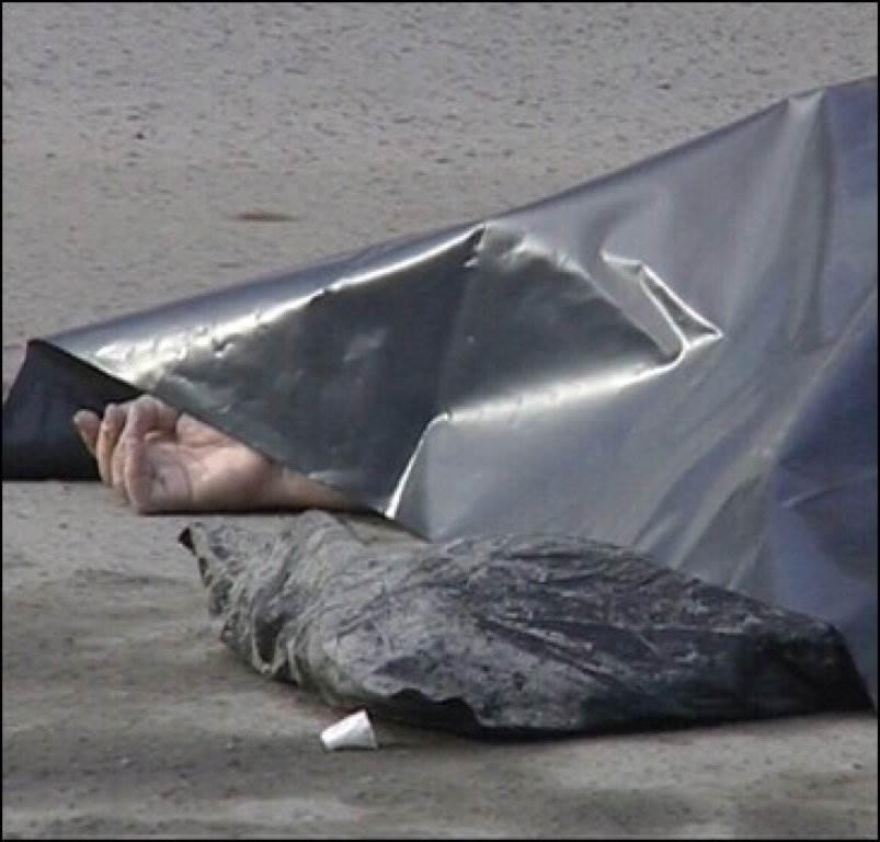 ГИБДД Искитима просит помощи в опознании погибшего мужчины