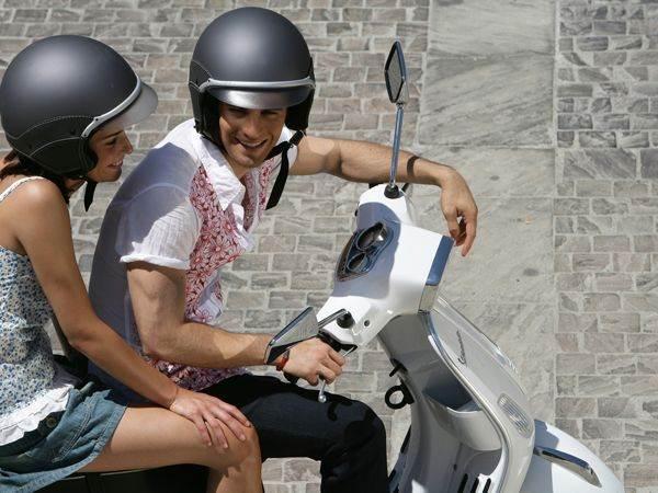«Находка» в Бердске – от шлема до «прямотока»!