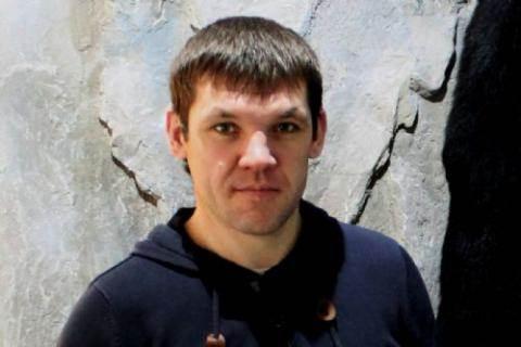 Розыск: Пропавшего Владимира Акимова видели на СТО в Бердске