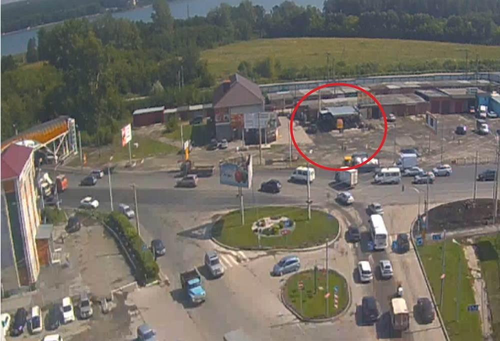 Ликвидация шиномонтажки в Бердске: ни себе, ни автомобилистам