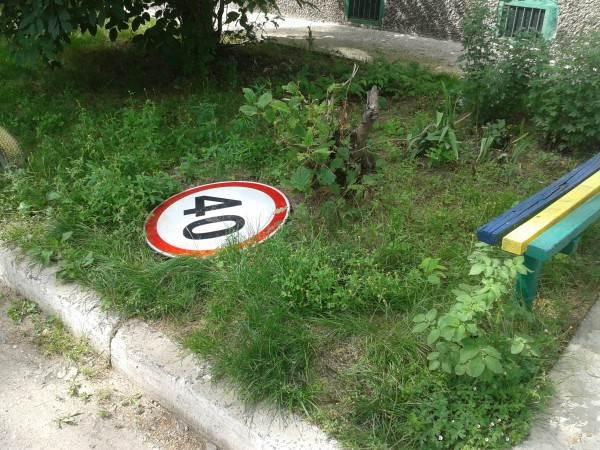 ФОТОФАКТ: Знак времени – деньги валяются на дороге в Бердске