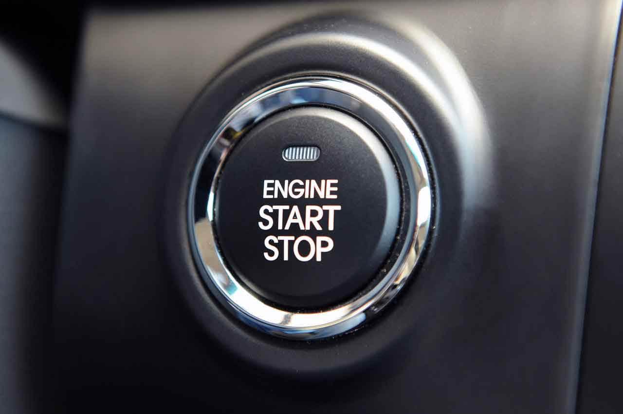 Запуск мотора без ключа — смертельная опция?