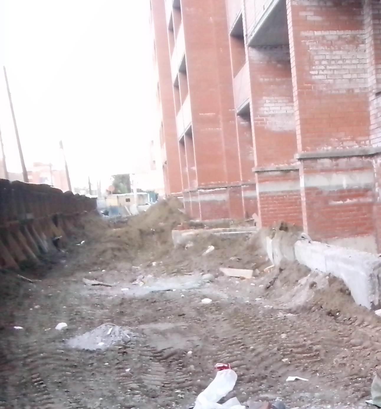 На стройплощадке в Бердске погиб один строитель и ранен второй