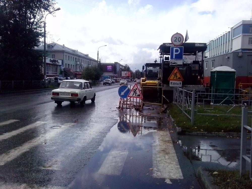 Центральную улицу Бердска освободят от общественного транспорта