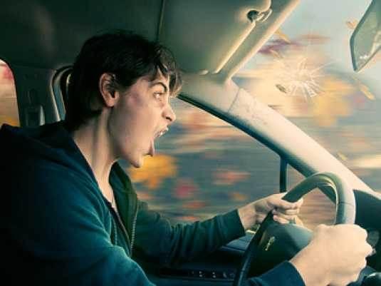 В Москве предлагают лишать агрессивных водителей прав на 1,5-2 года
