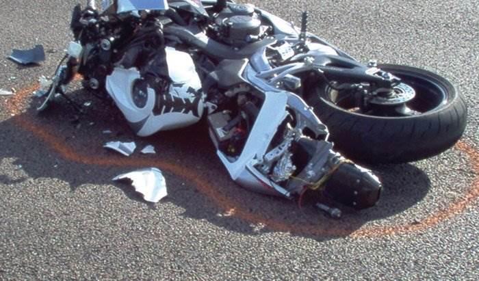 Ночью на Красноармейской в Бердске погиб мотоциклист