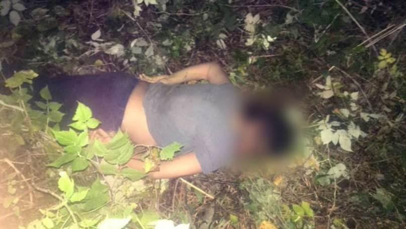 В Кудряшах найден труп неизвестной женщины