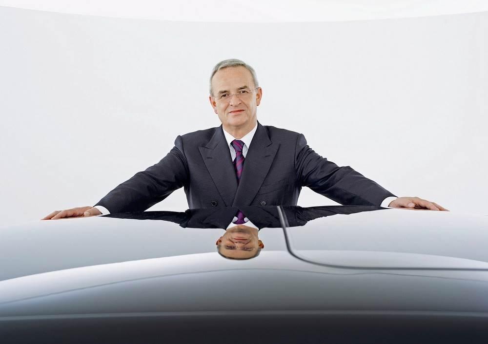 Volkswagen: предыстория скандала и первые отставки