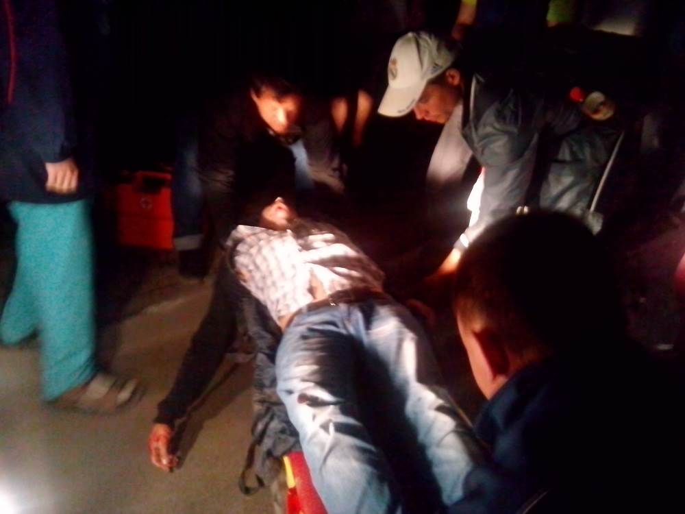 Скончался в больнице водитель «Тойоты» после аварии в Бердске