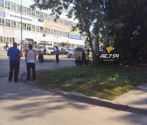 Так сколько пешеходов погибло вчера на ул. Часовой в Советском районе?