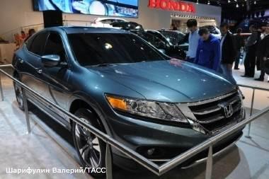 Honda прекращает поставки машин в Россию?