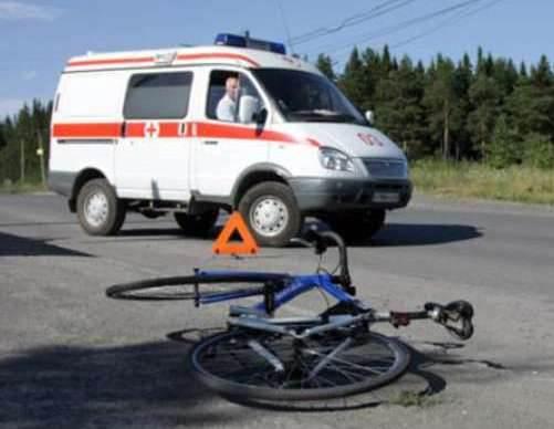 Обзор ДТП в Новосибирске за 31 августа. Пострадали дети