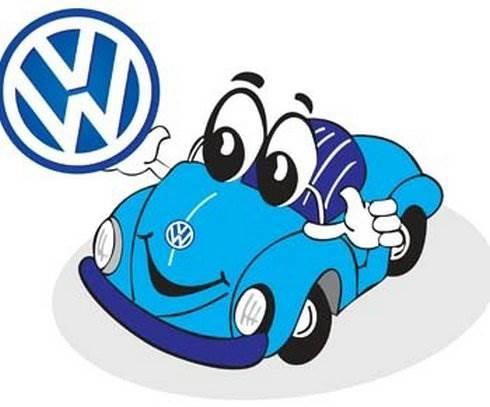 Концерн Volkswagen: Мы облажались!