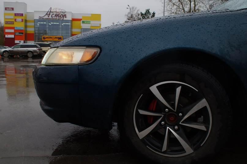 Из гаражей в Бердске крадут колеса и угоняют дорогие автомобили