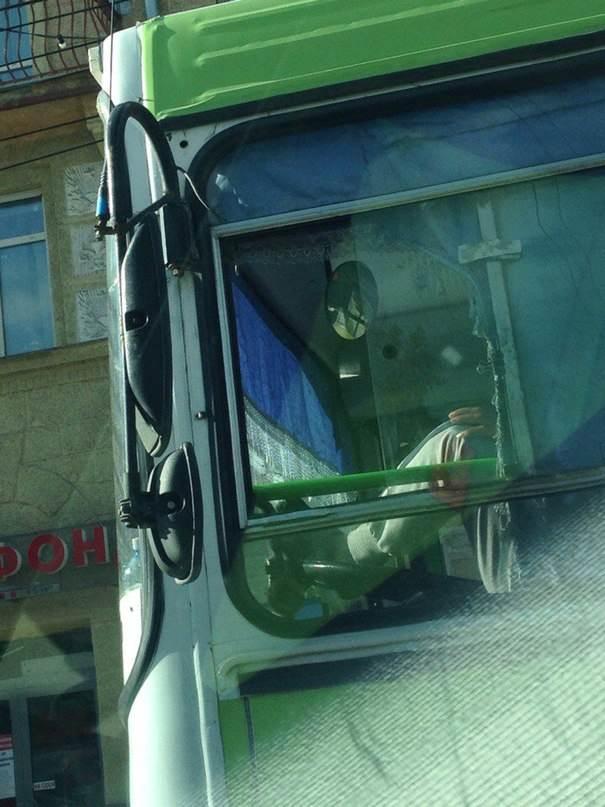 ФОТОФАКТ: В соцсеть попал из Новосибирска «профессионал»
