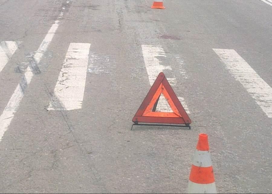 За один день в Бердске сбили двух пешеходов