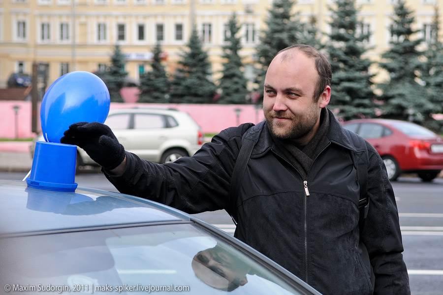 Петр Шкуматов: Поправки об «опасном вождении» ломают ПДД