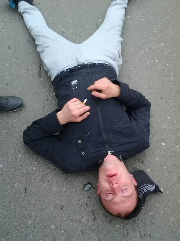 Бердская «скорая» не подобрала сбитого пешехода в Новосибирске