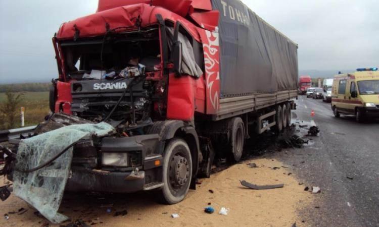 Вести с трасс: Водители «Сканий» допустили смертельные ДТП в НСО
