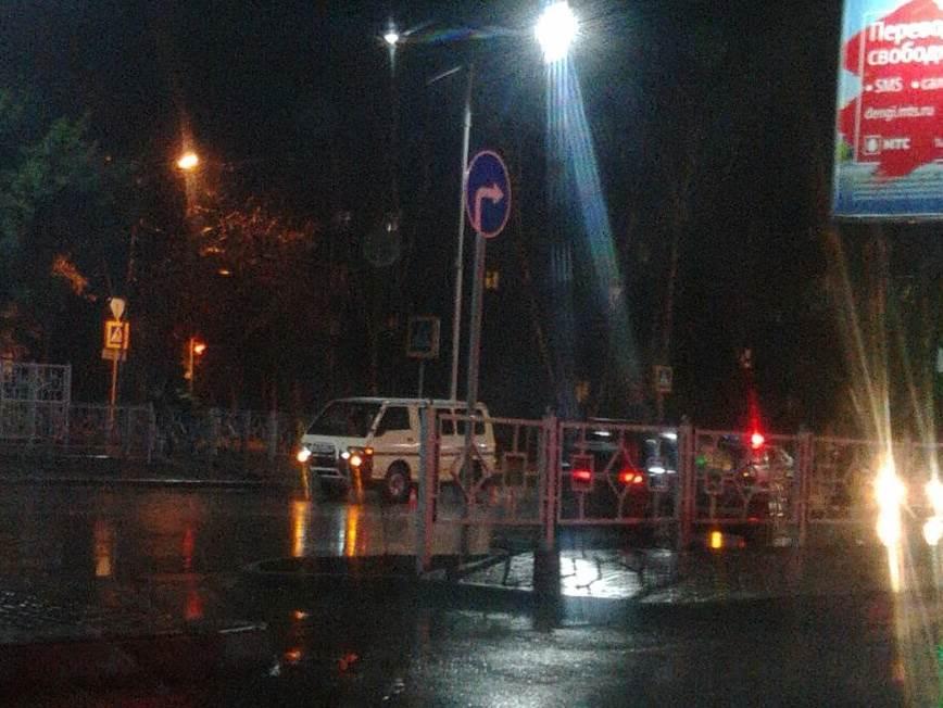 Трех пешеходов сбили за сутки в Бердске