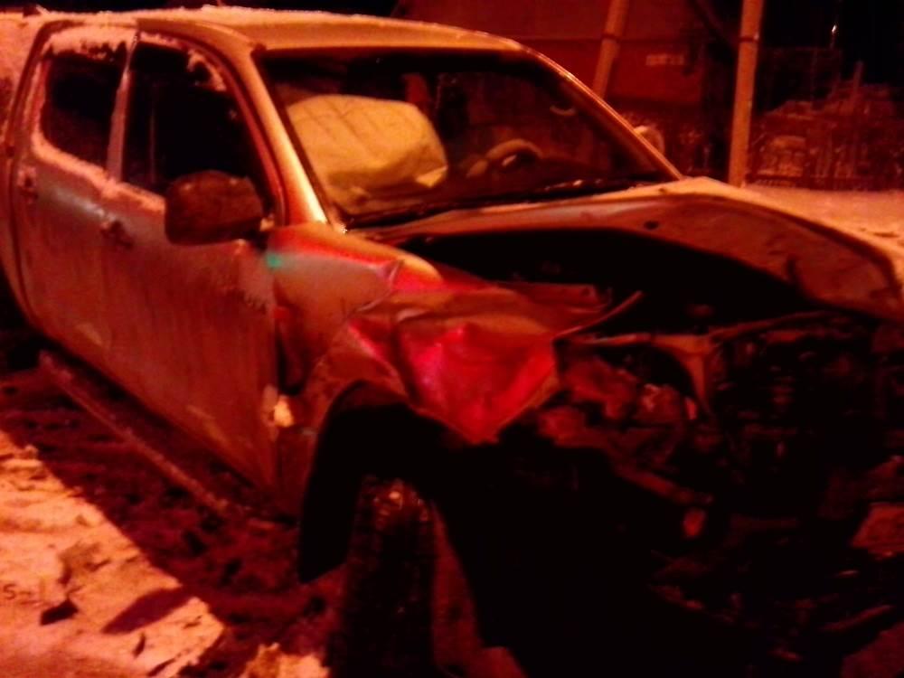В ДТП с 2-летним пострадавшим участвовал 18-летний водитель без прав