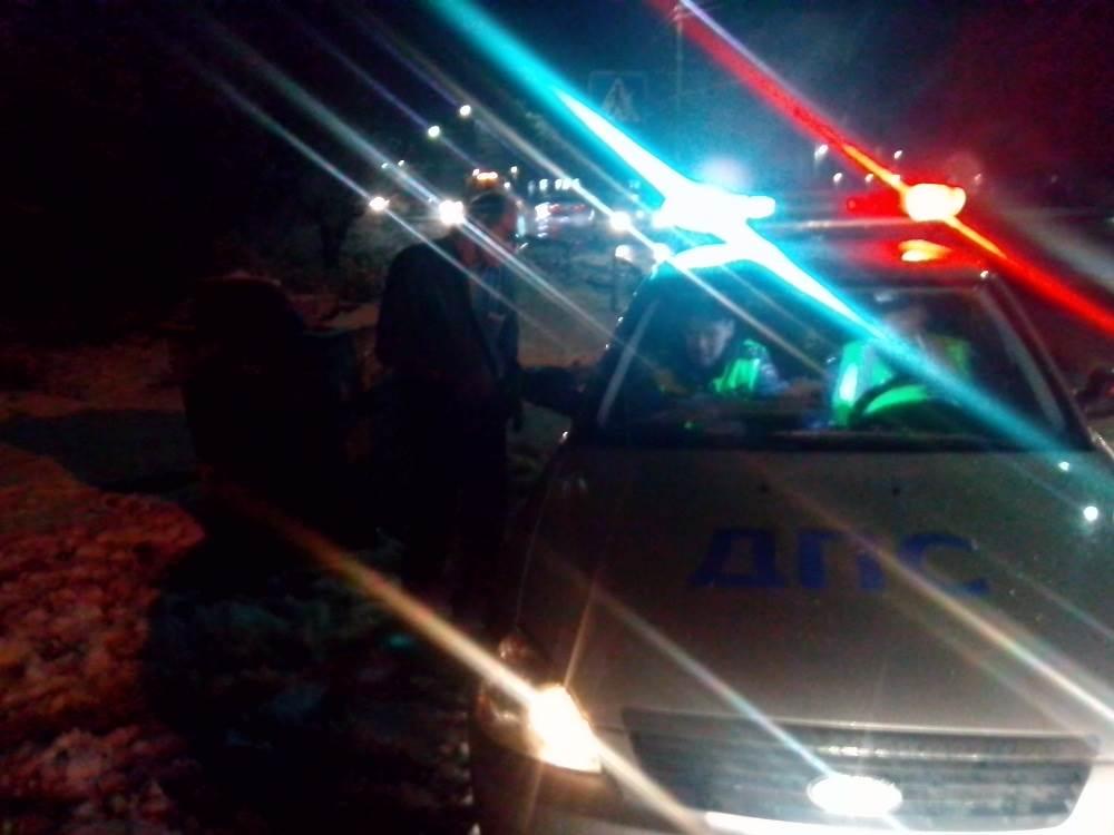 Водитель с кардиостимулятором сбил пешехода в Бердске