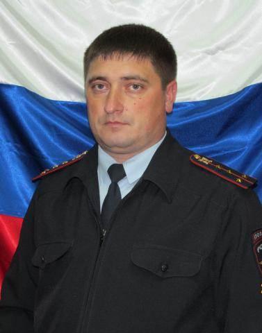 В канун Дня автомобилистов — в Бердске новый начальник ГИБДД