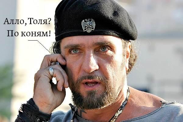 Мэрская инициатива: байк-шоу московских — на новосибирской барахолке