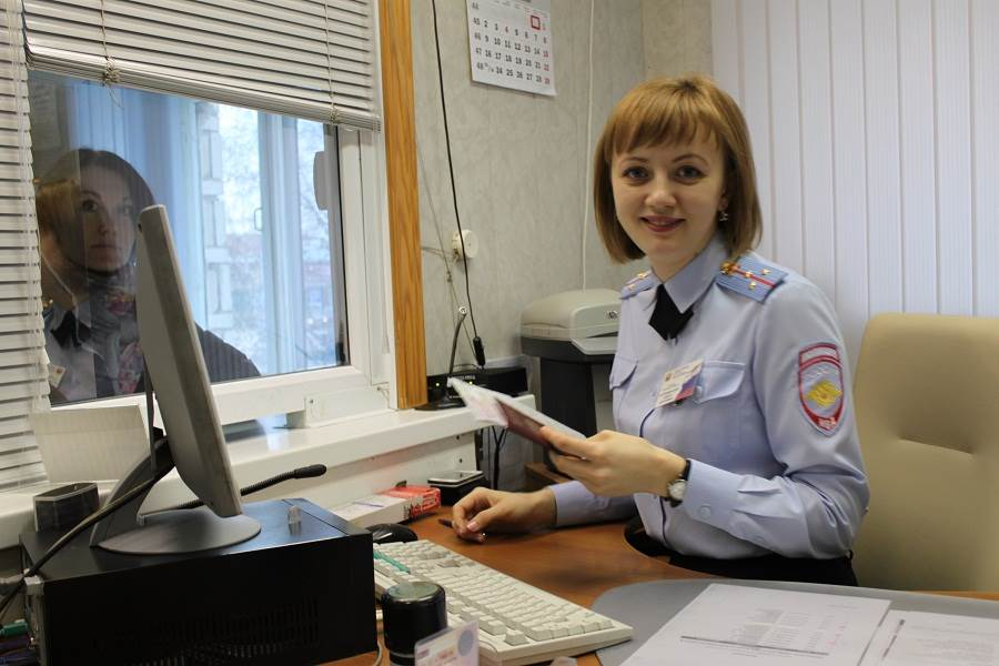 Зарегистрировать авто в Бердске можно в удобное для вас время