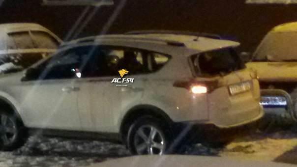 Депутат Заксобрания и ее муж погибли в результате взрыва гранаты в авто