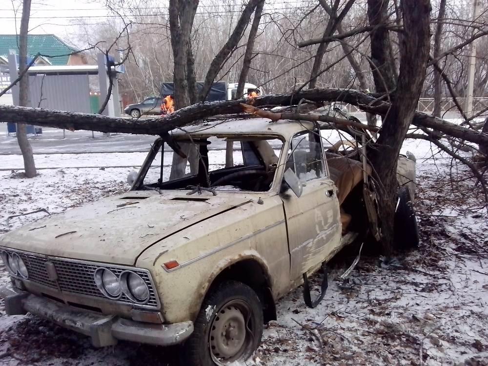 ФОТОФАКТ: НЛО прилетело в Бердск с федеральной трассы