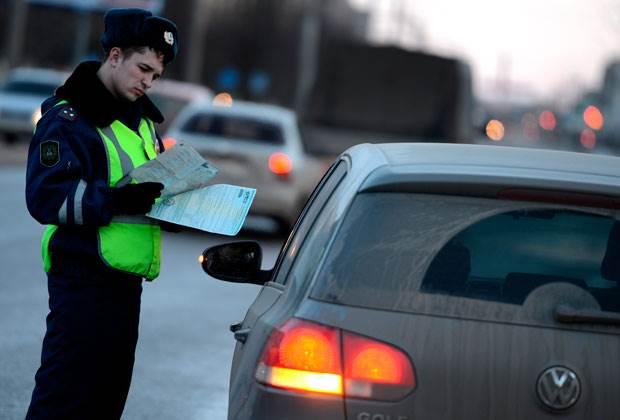 С 11 по 14 декабря ГИБДД проверит водителей на трезвость