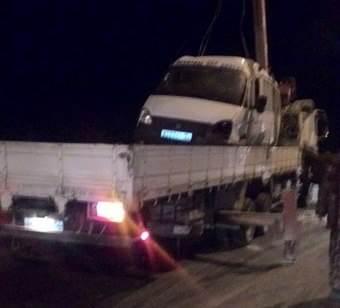 Виновник смертельного ДТП на трассе М-52 возможно был пьян