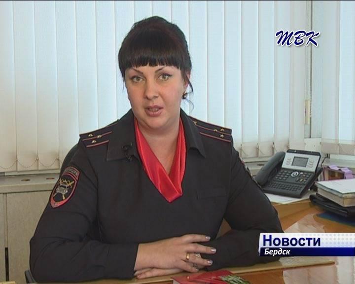 Инспектор Белькова: В ходе рейда задержаны пятеро пьяных автолюбителей