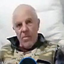 После пожара в Новом поселке родственники разыскивают 83-летнего дедушку