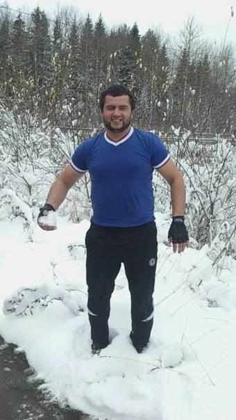 В Новосибирске пропал 33-летний таксист