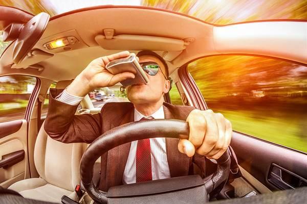 «Доска позора» новосибирских пьяниц за рулем