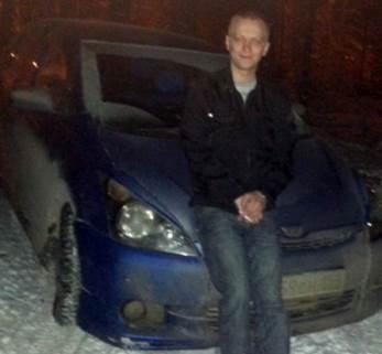 Очередной таксист пропал в Новосибирской области