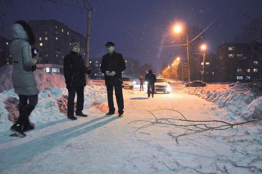 «Свидетель»: Парковкам в Бердске не место