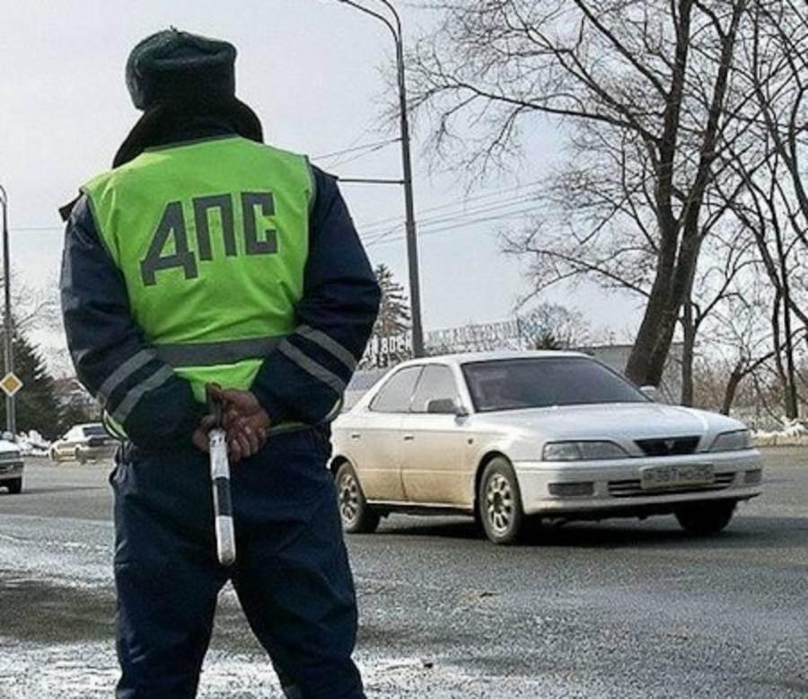 Водителей без прав разыскивает ГИБДД Искитима